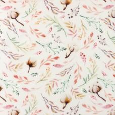 Organic Hydrophilic Cotton leave